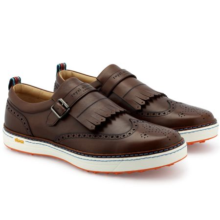 Shoes The Connery Brown - 2019 Royal Albartross Picture