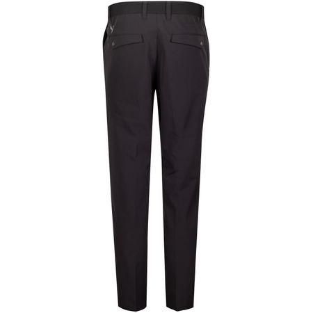 Trousers Stretch Utility Warm Pants 2.0 Black - AW19 Puma Golf Picture