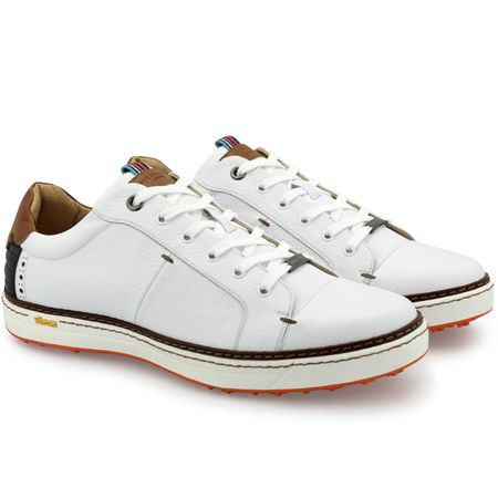Shoes The Cutler White - 2019 Royal Albartross Picture