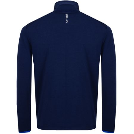 Golf undefined Cool Wool Jacket French Navy - AW19 made by Polo Ralph Lauren