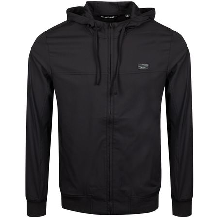 Golf undefined Wanderlust Black made by TravisMathew