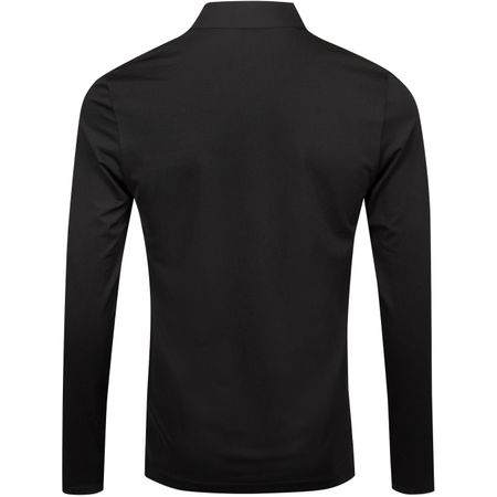 Golf undefined Sleeved Polo Onyx - AW19 made by G/FORE