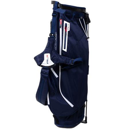 Golf undefined RLX x Sun Mountain Golf Bag French Navy - AW19 made by Polo Ralph Lauren