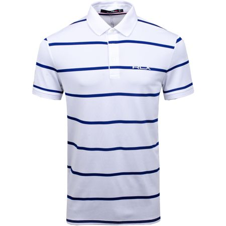 Golf undefined Yarn Dye Lightweight Tech Pique Pure White - AW19 made by Polo Ralph Lauren