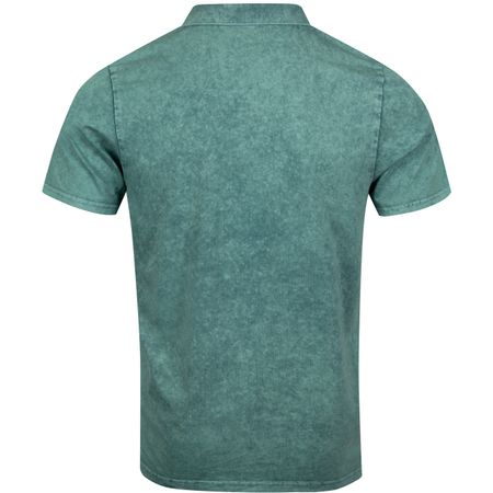 Golf undefined Triple Eagle Polo Green Stone Wash - 2019 made by Birds of Condor