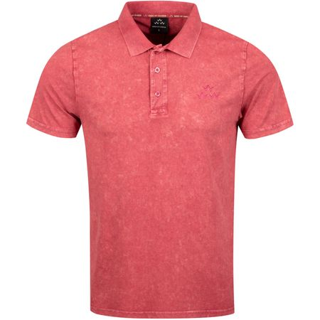 Polo Triple Eagle Polo Pink Stone Wash - 2019 Birds of Condor Picture