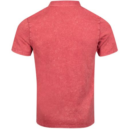 Golf undefined Triple Eagle Polo Pink Stone Wash - 2019 made by Birds of Condor