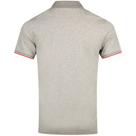 Polo Sport Gosfield Polo Heather Grey - SS19 Psycho Bunny Picture