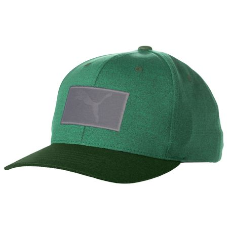 Golf undefined LE Union Camo Utility Patch 110 Cap Greener Pastures - SS19 made by Puma Golf