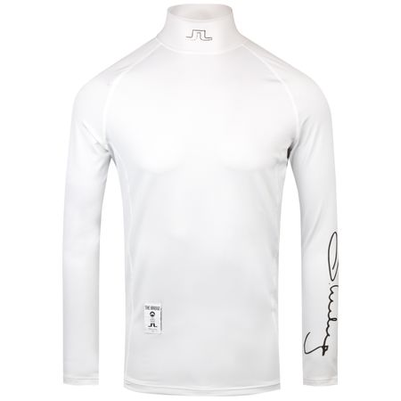 Golf undefined Iconic El Soft Compression White - SS19 made by J.Lindeberg