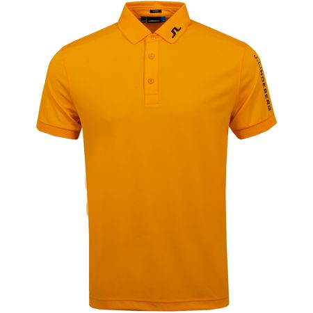 Golf undefined Iconic Tour Tech Slim Fit Warm Orange - SS19 made by J.Lindeberg