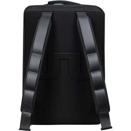 Golf undefined Sports Backpack Black - SS19 made by J.Lindeberg