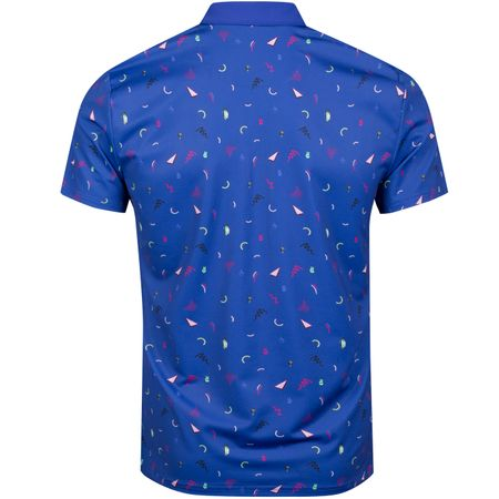 Golf undefined Pete At The Party Polo Surf The Web - SS19 made by Original Penguin