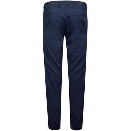 Golf undefined Cotton Chino Slim Navy - SS19 made by Lacoste