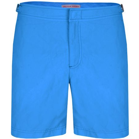 Golf undefined Bulldog Swimwear Bahama Blue - SS19 made by Orlebar Brown