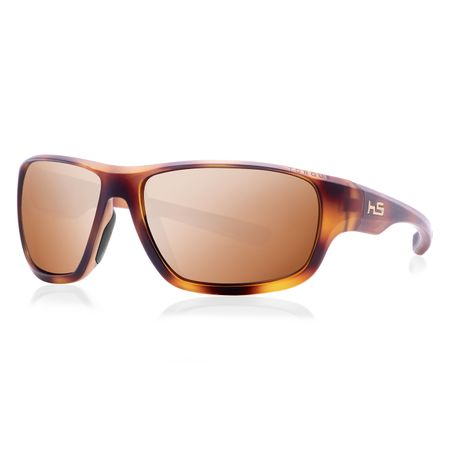 Sunglasses Torque Havanna Brown - 2019 Henrik Stenson Eyewear Picture