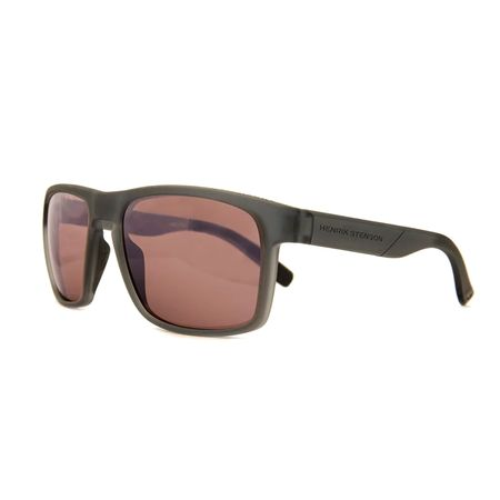 Golf undefined Midsummer Smoke Grey Matte - 2019 made by Henrik Stenson Eyewear