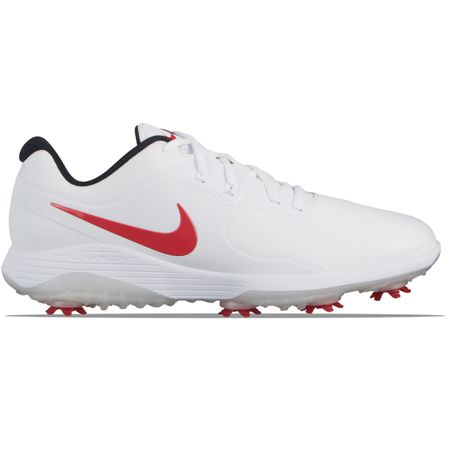 Golf undefined Vapor Pro White/University Red - 2019 made by Nike Golf