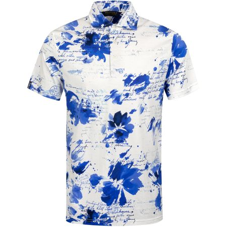Golf undefined Luxe Jersey Diary Print - SS19 made by Polo Ralph Lauren