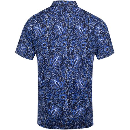 Golf undefined Luxe Jersey Blue Choppa Print - SS19 made by Polo Ralph Lauren