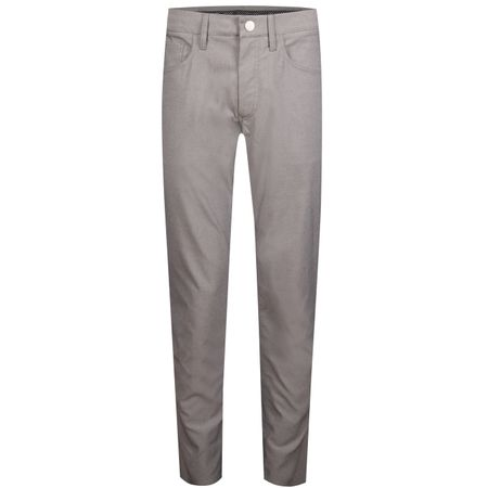 Golf undefined Lightweight Five Pocket Slim Pants Heather Charcoal - SS19 made by Bonobos