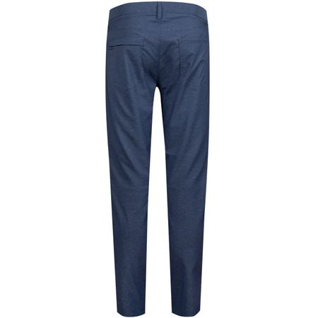 Golf undefined Lightweight Five Pocket Slim Pants Navy Heather - SS19 made by Bonobos