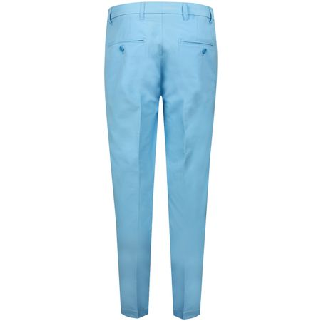 Trousers Ellott Tight Micro Stretch Ocean Blue - SS19 J.Lindeberg Picture