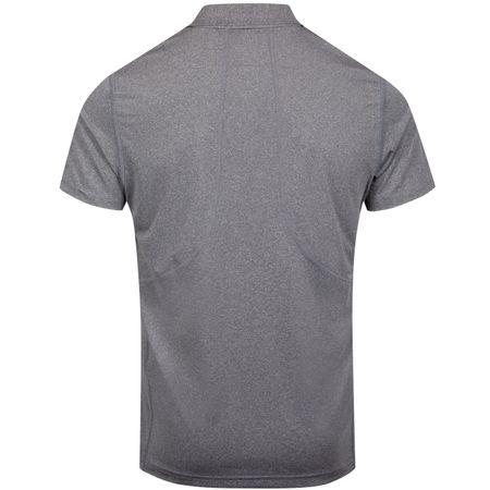 Golf undefined M-Flex Flatiron Slim Polo Heather Grey - SS19 made by Bonobos