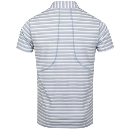 Golf undefined Limited Edition Flatiron Jacquard Slim Polo Quiet Harbour - SS19 made by Bonobos