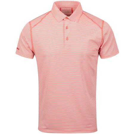 Golf undefined Limited Edition YD Standard Polo Alternating Stripe Pink Palace - SS19 made by Bonobos