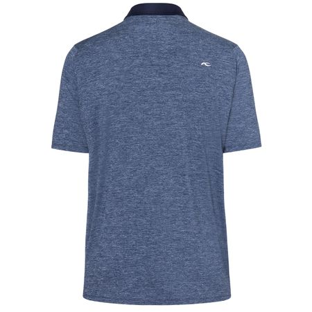Golf undefined Luca Polo Atlanta Blue Melange - 2019 made by Kjus
