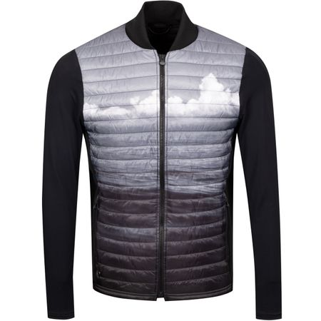 Golf undefined Mohegan Hybrid Jacket Arctic - SS19 made by Greyson