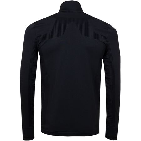Golf undefined Fin Seamless Mid KV Black - SS19 made by J.Lindeberg