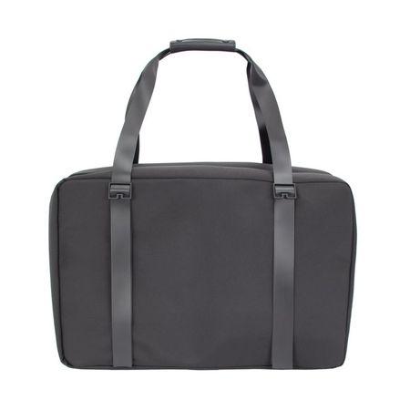 Golf undefined Weekend Sports Bag Black - SS19 made by J.Lindeberg