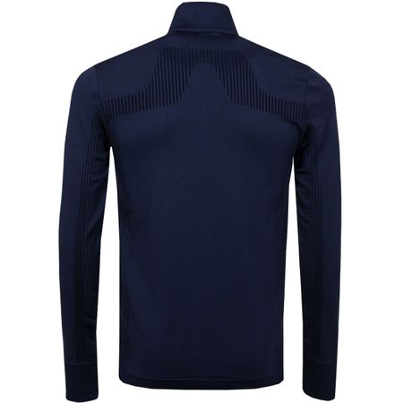 Golf undefined Fin Seamless Mid KV JL Navy - SS19 made by J.Lindeberg