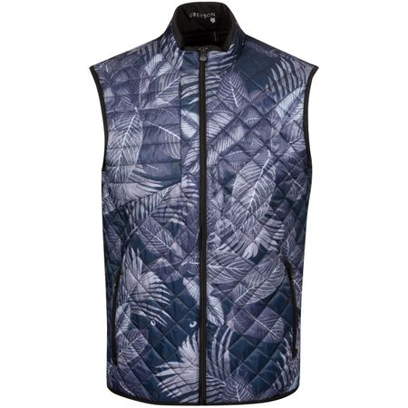 Golf undefined Sioux Vest Shepherd - SS19 made by Greyson