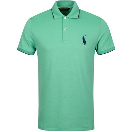 Golf undefined Performance Pique Raft Green - SS19 made by Polo Ralph Lauren