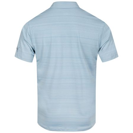 Golf undefined Breezer Shirt Ashley Blue - SS19 made by Puma Golf