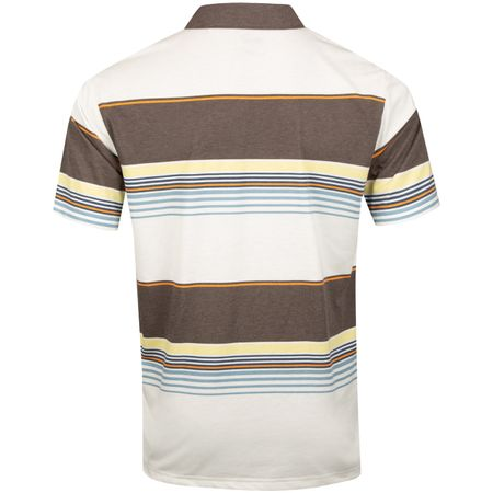 Polo LE Pipeline Polo Chocolate Brown - SS19 Puma Golf Picture