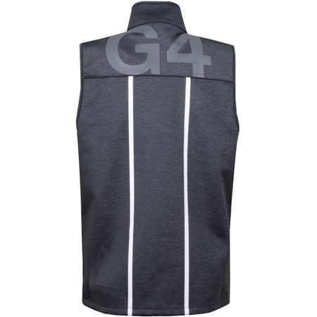 Jacket Fleece Backed Vest Heather Grey - SS19 G/FORE Picture