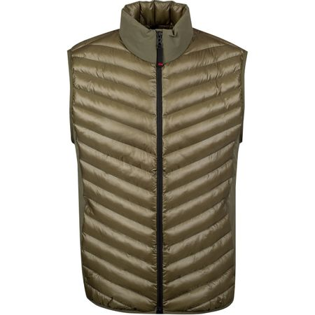 Golf undefined FIRE + ICE Kito Vest Jungle - SS19 made by Bogner