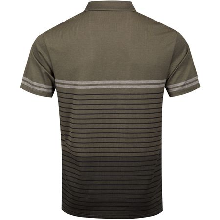Golf undefined Jany Colourblock Polo Artichoke - SS19 made by Bogner
