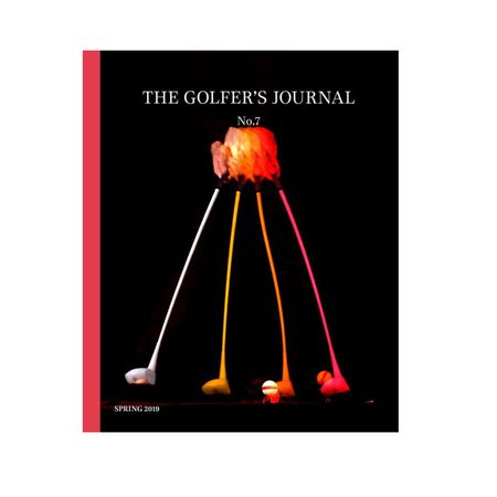 Golf undefined Issue No. 7 made by The Golfer's Journal