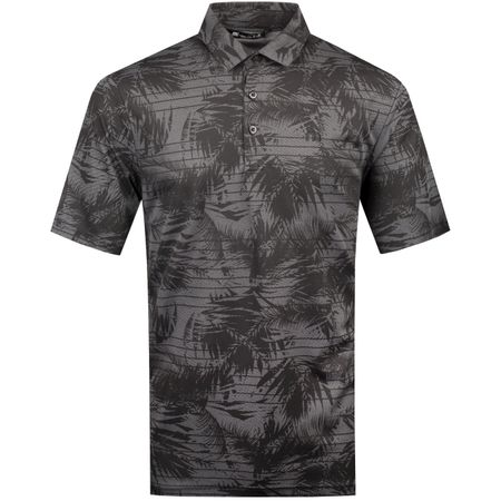 Polo Plus One Quiet Shade - SS19 TravisMathew Picture
