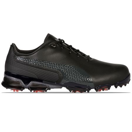Shoes Ignite Pro Adapt Shoe Black/Dark Shadow - 2019 Puma Golf Picture