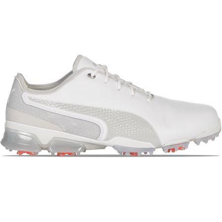 Shoes Ignite Pro Adapt Shoes White/Grey Violet - 2019 Puma Golf Picture