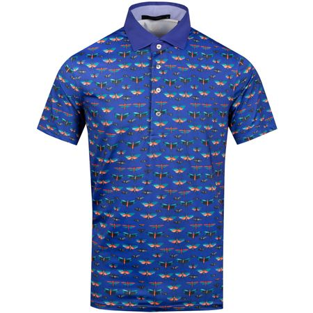 Golf undefined Shutterfly Polo Beluga - SS19 made by Greyson