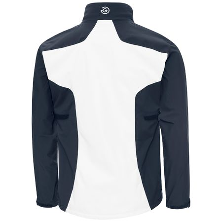 Jacket Andres Gore-Tex Stretch Jacket Navy/White - 2019 Galvin Green Picture