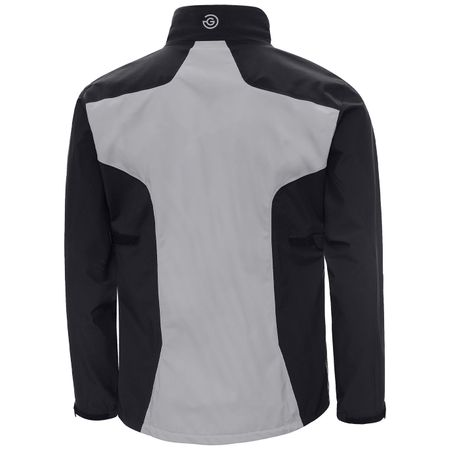 Golf undefined Andres Gore-Tex Stretch Jacket Black/Steel Grey - SS19 made by Galvin Green