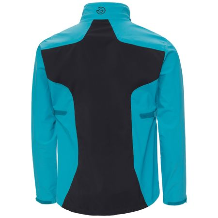 Jacket Andres Gore-Tex Stretch Jacket Lagoon Blue/Black - SS19 Galvin Green Picture